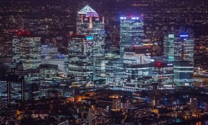 City firms are leasing offices in Frankfurt, Paris and Dublin in anticipation of UK getting a 'no deal' on Brexit from the EU.