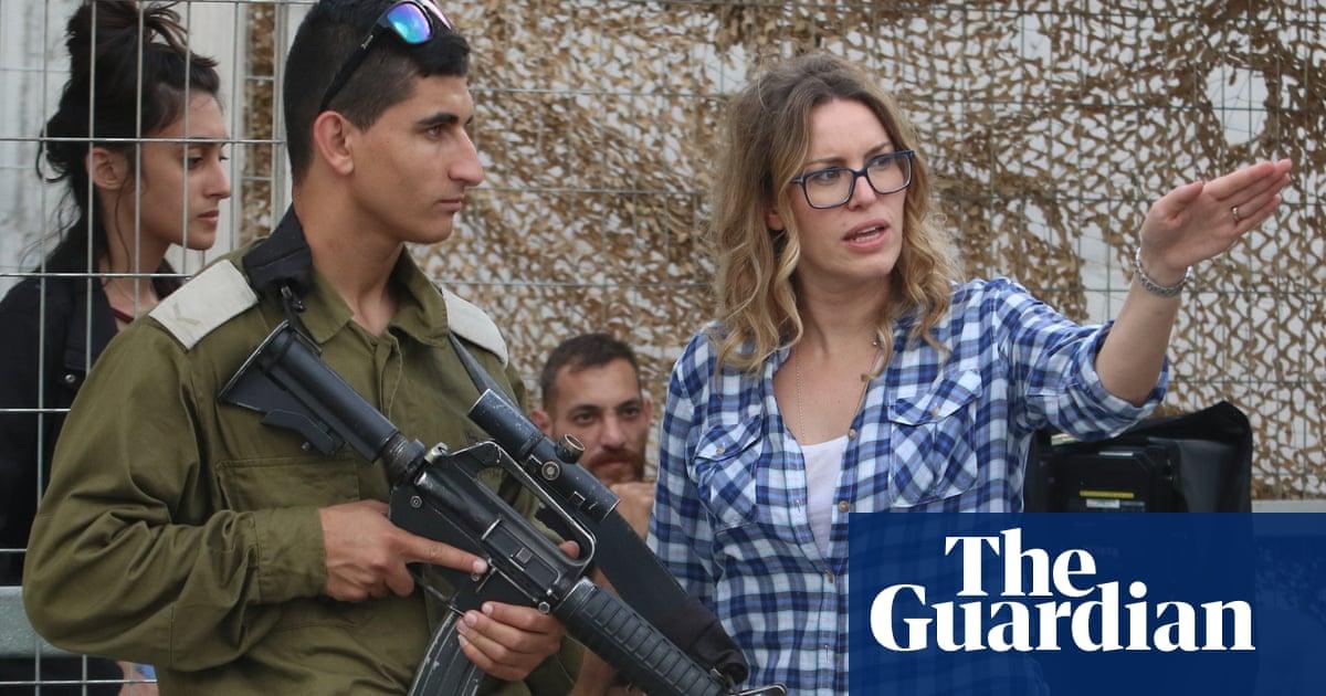 'Film-making? Bring it on!': ex-stockbroker Farah Nabulsi on her Oscar nomination
