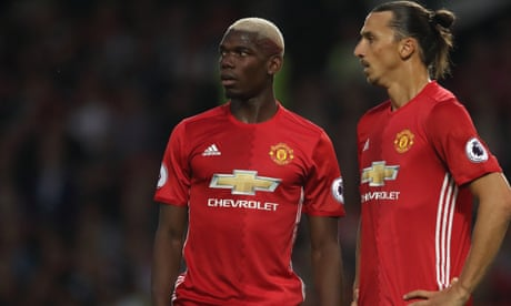 3c02850ed Manchester United narrowly ahead of Barcelona as football s best-paid team