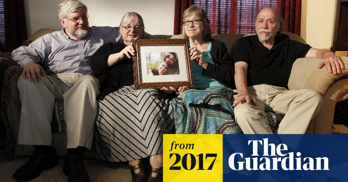 Parents of freed US hostage furious with son-in-law for