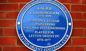 Laurie Cunningham