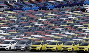 The EU will likely lower tariffs on Japanese imported cars, in exchange for liberalisation of Japan's dairy market.
