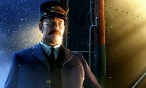 The Polar Express, 2004