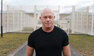 Busting in … Welcome to HMP Belmarsh With Ross Kemp.