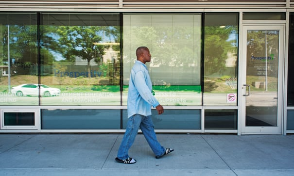 The truth about black unemployment in America | US news