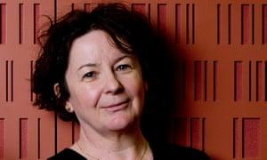 BBC Radio 4 Woman's Hour presenter Jane Garvey