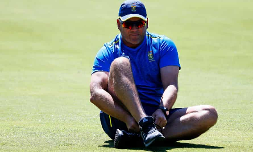 Jacques Kallis in his role with South Africa.