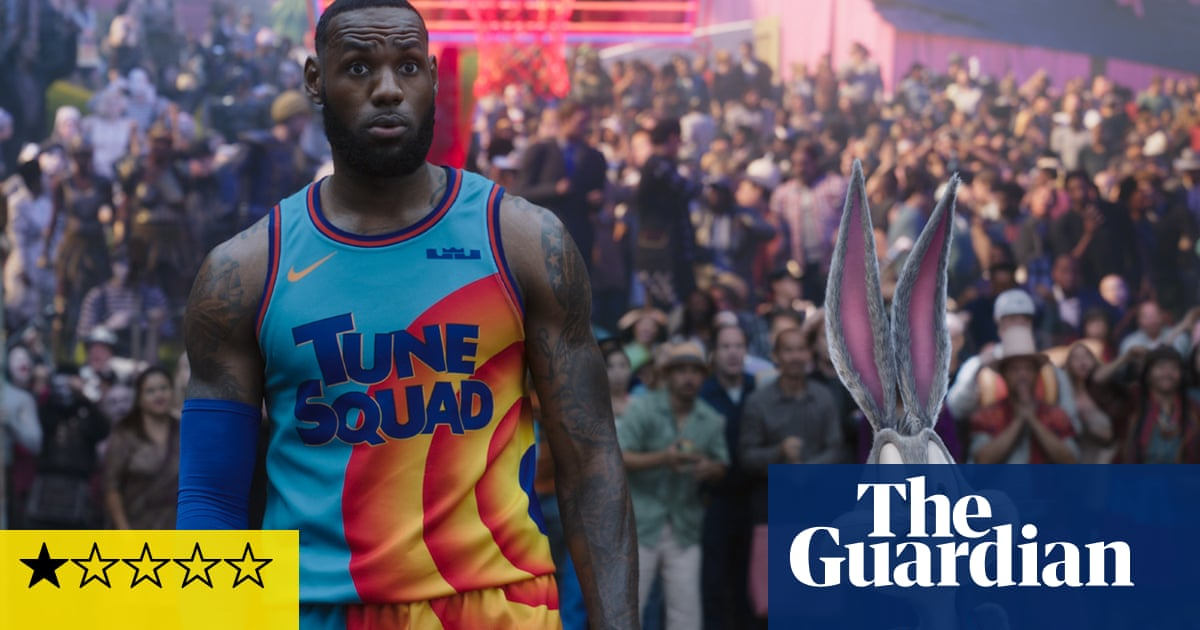 Space Jam: A New Legacy review – garish and soulless sequel is a stinker