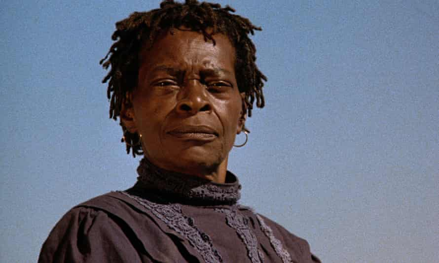 Cora Lee Day in Daughters of the Dust