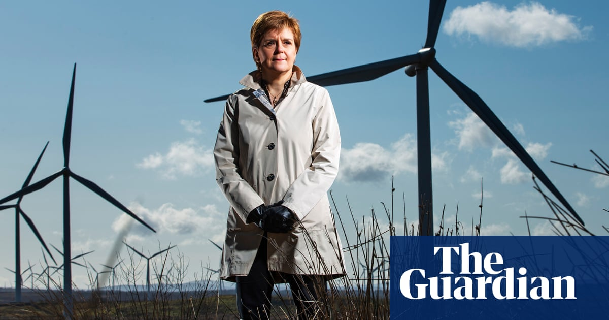 Nicola Sturgeon: No 10 cannot stand in the way of independence
