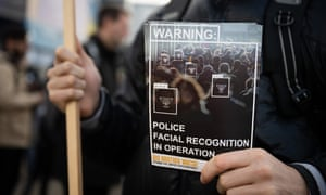 'The unrestricted use of facial recognition technology is clearly incompatible with a democratic society.'