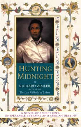 Cover of Hunting Midnight by Richard Zimler.