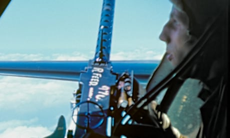 The Cold Blue review – return to the deadly skies of the second world war