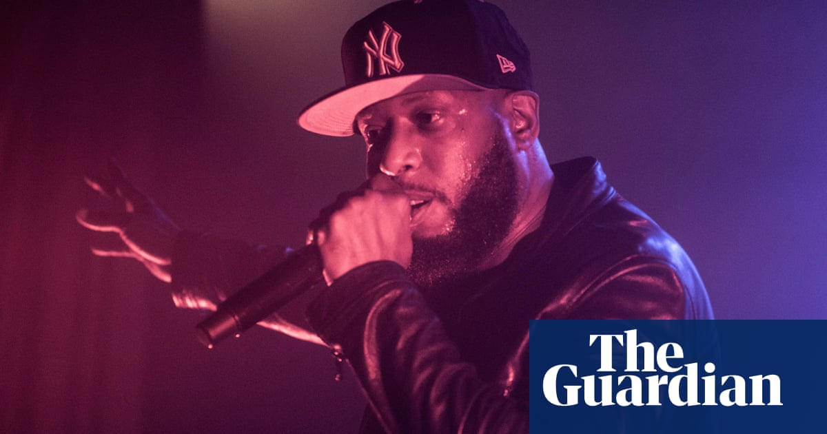 Rapper Talib Kweli banned from Twitter after dispute with woman