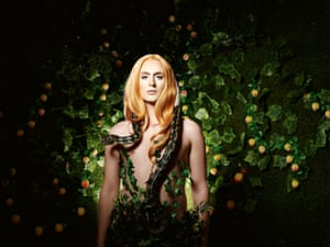 Lilith: The Jungle Girl premiers at Melbourne Theatre Company in September