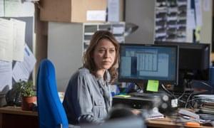 Not just some one-dimensional revenge thriller … Cassie feels for David Walker despite his horrific crimes.