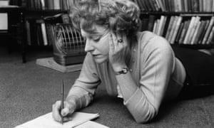 Muriel Spark in 1960