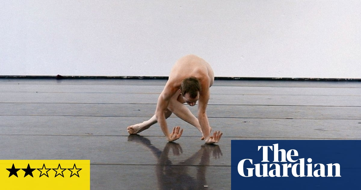 Bare review – naked dance film conceals more than it reveals