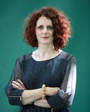 Maggie O'Farrell.