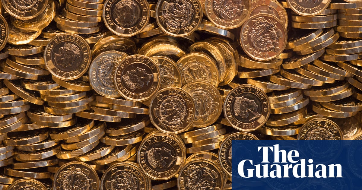 Quids in: why it's time to get rid of your £1 coins | Money