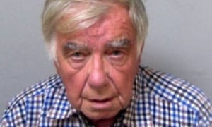 Former Carmel College housemaster, Trevor Bolton, who was jailed for 19 years in 2015 having been convicted of 25 sexual offences against eight former pupils between 1968 and 1988.