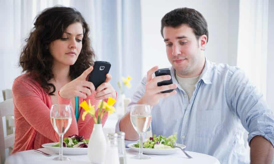 Language lesson: do you understand what's going on in your fledgeling relationship with your online beau?
