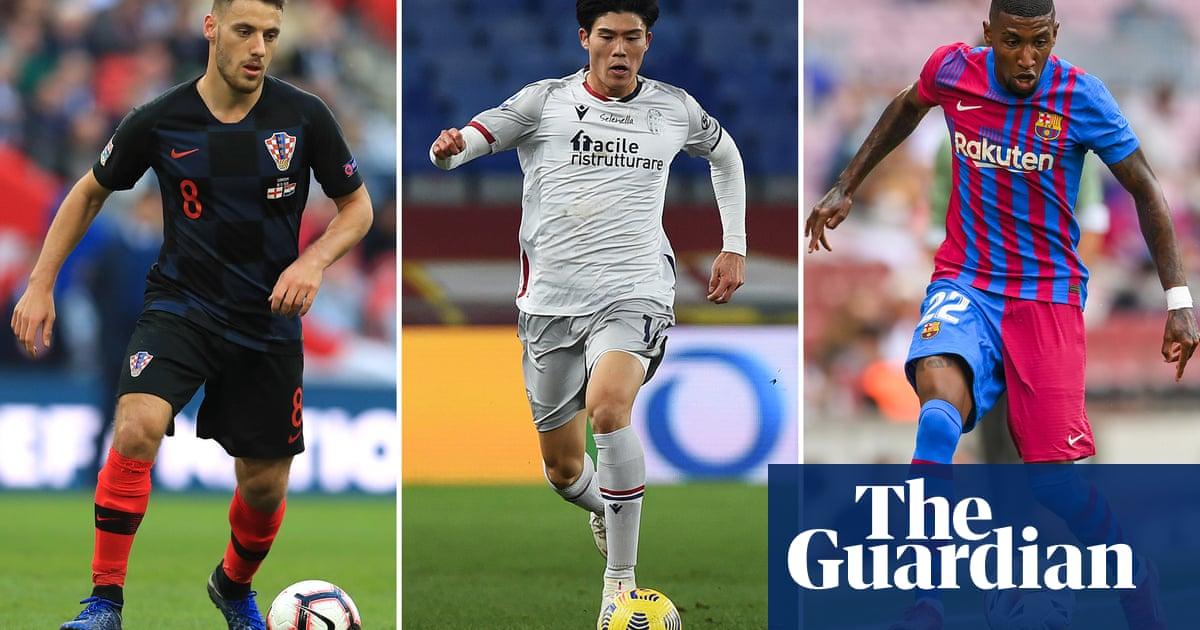 Premier League: 10 standout deals on deadline day