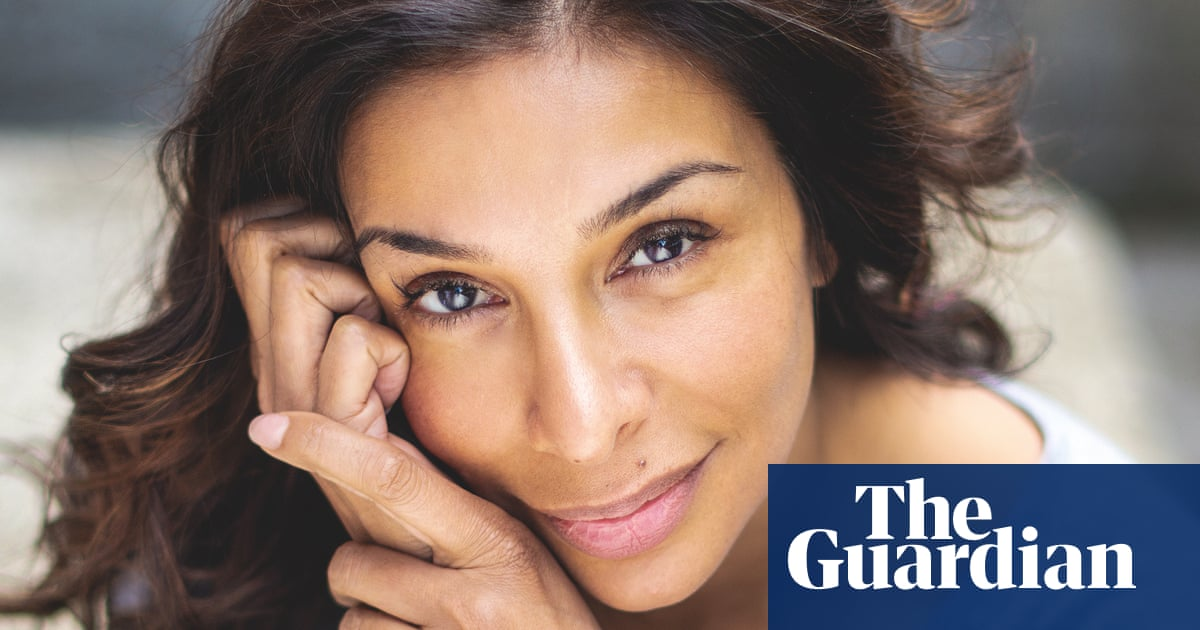 Shobna Gulati: Ive played the Queen, Thatcher and the Virgin Mary – on radio