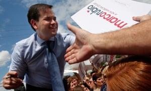 Marco Rubio Florida US election