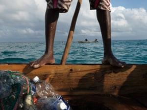 John Vidal visits Dar es Salaam to report on the fishing industry off Tanzania