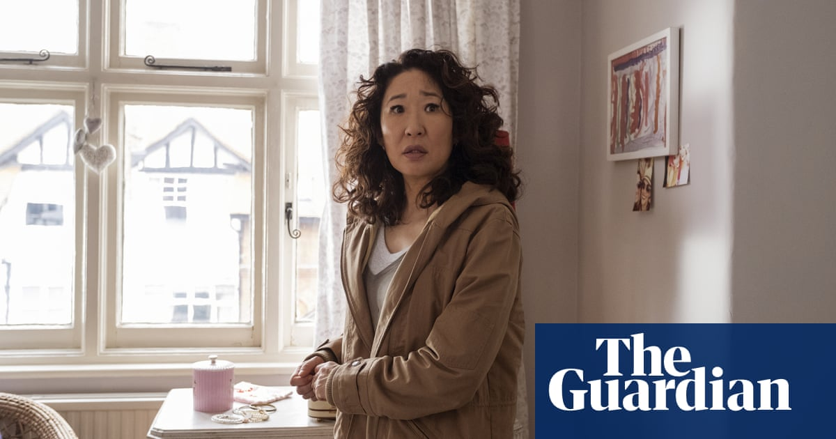 BBC announces new dramas and fourth season of Killing Eve