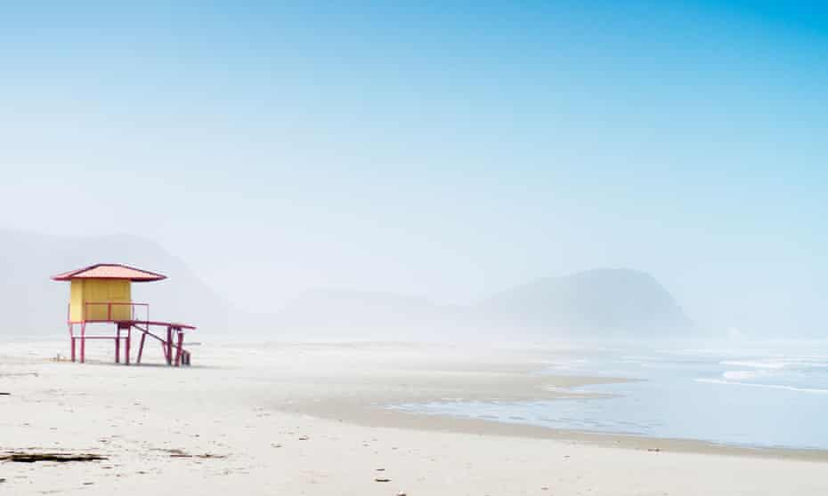 Ilha do Mel, Honey Island, Brazil