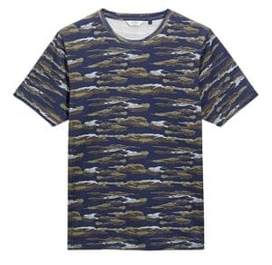 T-shirt £16, next.co.uk
