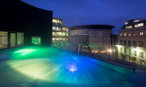 30 of the best spas in the UK | Travel | The Guardian