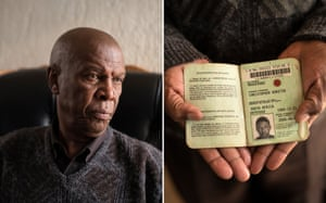 Lucas Mogwerane lost his 56-year-old brother, Christopher Mogwerane in June 2016 in the Life Esidimeni tragedy