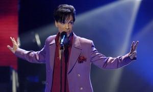 Singer, prince