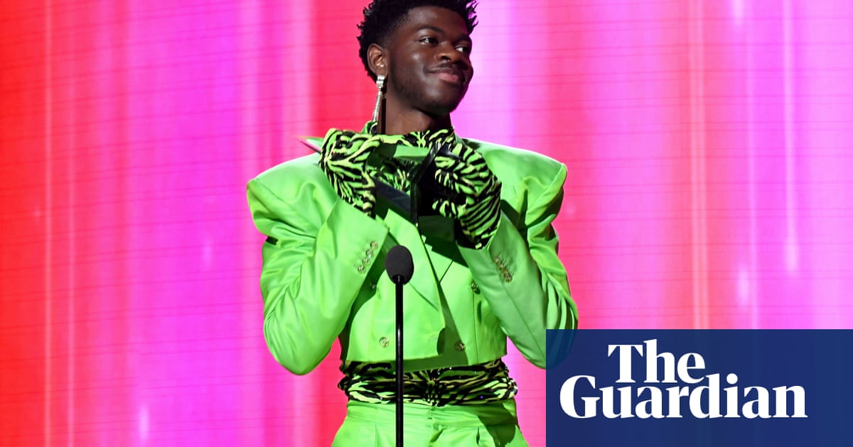 Nike distances itself from Lil Nas X 'Satan shoes' containing human blood