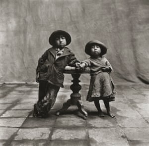 cuzco children