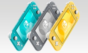 Nintendo Switch Deals Christmas 2019.Nintendo Switch Lite Review A No Frills Handheld With