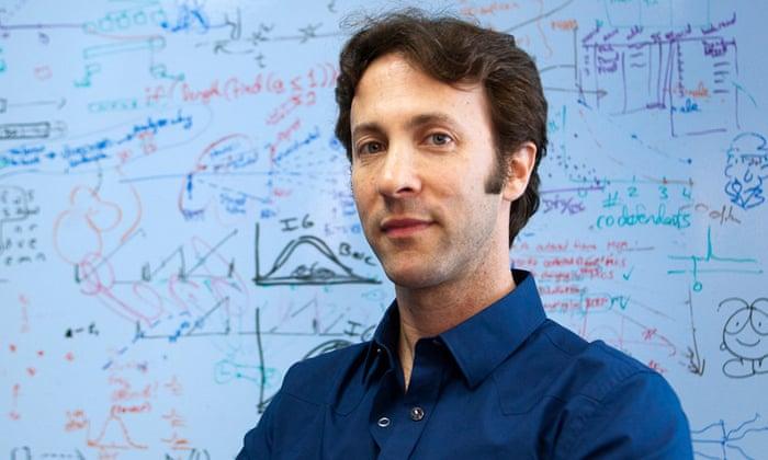 Humans are real storytelling animals :   David Eagleman, American Neuroscientist