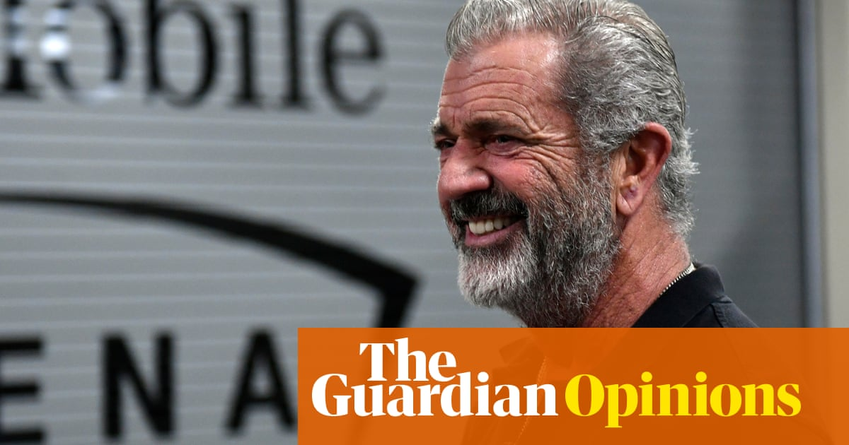 In Hollywood, nothing gets resurrected more often than Mel Gibson