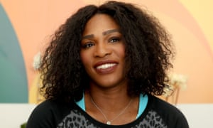 Serena Williams is widely regarded as one of the greatest tennis players of all time