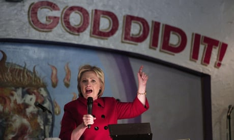 Why do Democrats keep snubbing atheists? We help drive the party