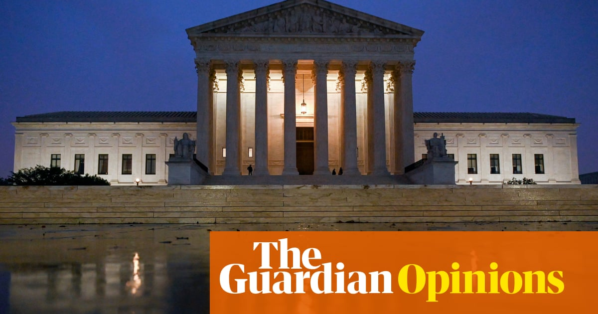 The supreme court is deciding more and more cases in a secretive 'shadow docket'