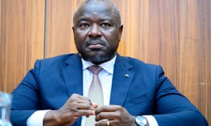 Lassina Zerbo, executive secretary of the Comprehensive Nuclear-Test-Ban Treaty Organisation, warned against 'any actions or activities that violate the international norms against nuclear testing'.