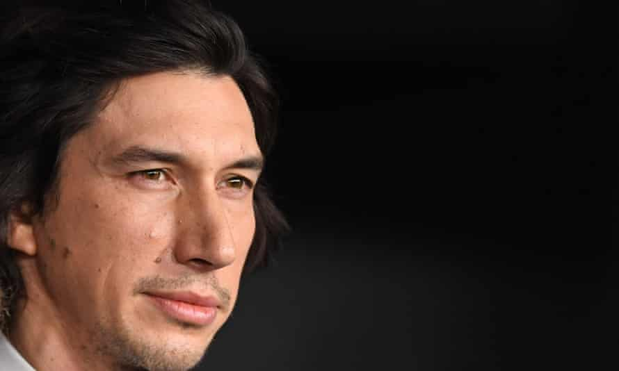 Adam Driver said in 2015: 'I've watched myself or listened to myself before, then always hate it.'