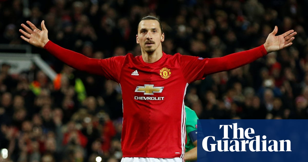 If he was 28, not 38: Man Utds Solskjær plays down Ibrahimovic return – video