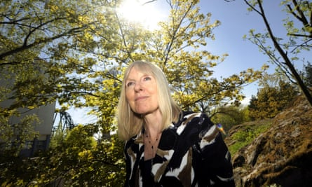 'As rigorous as she was gentle': Helen Dunmore.