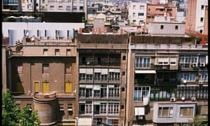 The law allowing Barcelona to crack down on banks with empty homes was passed by in 2014.