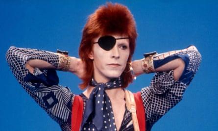 Bowie Rebel Rebel